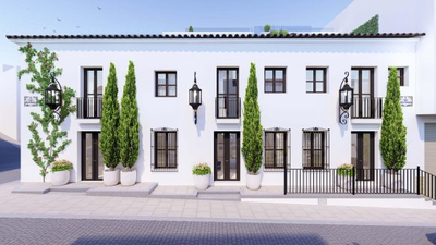 Make your first steps into the Estepona property market